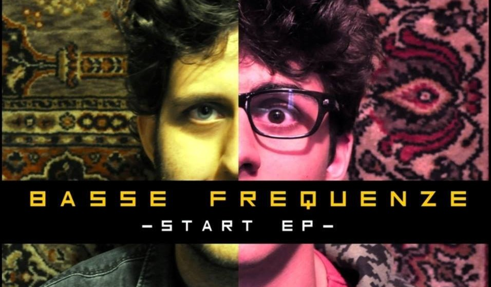 Basse frequenze, e non solo.. Start EP!