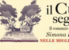 Il Cuore Segreto, romanzo d'esordio di Simona Ferruggia