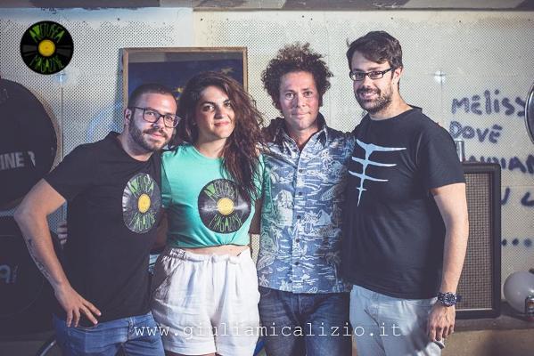 Simone Liuto, la sua storia in musica!