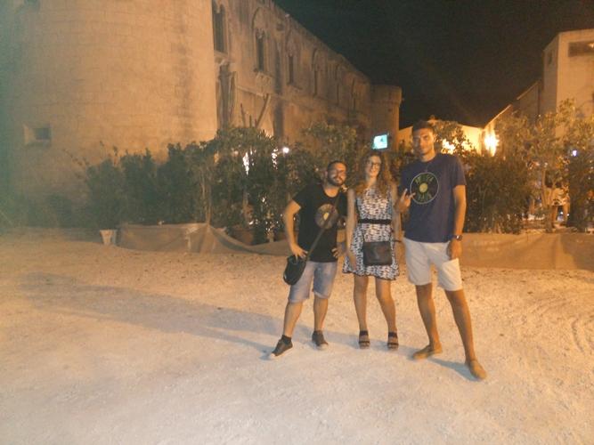 Rock the Targia, il secondo report!