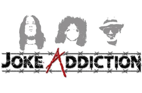 Joke addiction, heavy rock ed umiltà!