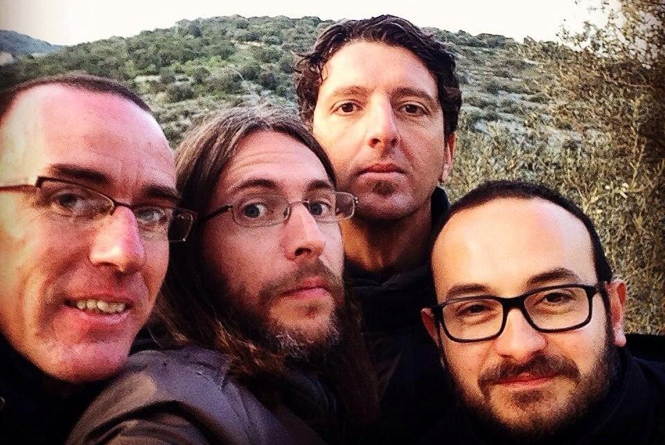 The Pepi Band, un rock senza declino.
