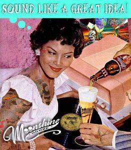 Moonshine Booze - 2