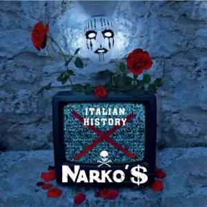 """""""alt=immagine copertina del disco Narko'$""""/"""