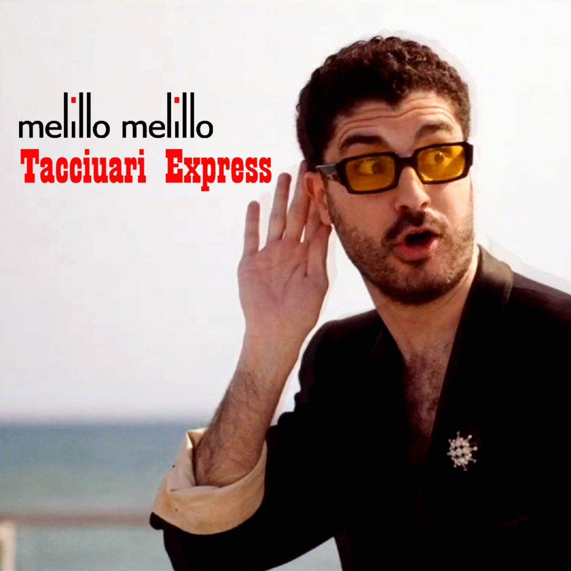 "Alt= cover album Melillo Melillo""/"