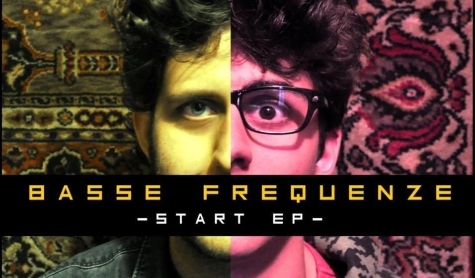 Basse frequenze, e non solo.. Start EP!