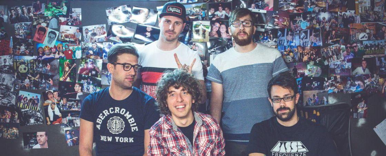 Intervista ai Melissa Swam, giovane band siracusana composta da cinque ragazzi accomunati dalla loro diversità e dalla loro voglia di fare musica inedita
