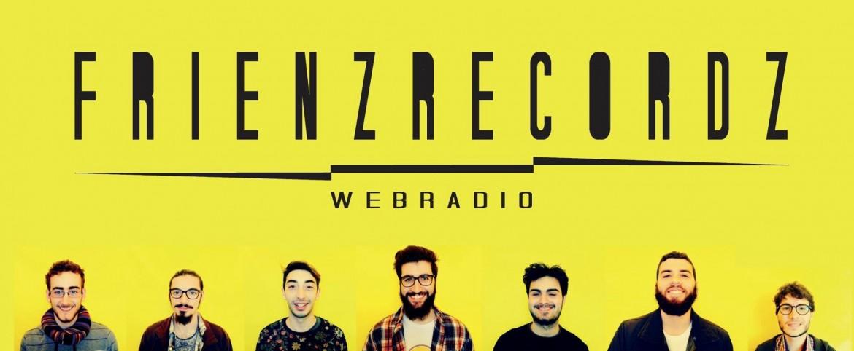 Frienz Recordz, web radio tutta siracusana o quasi